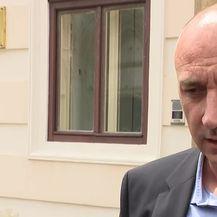 Vrdoljak o aferi Hotmail (Video: Dnevnik.hr)