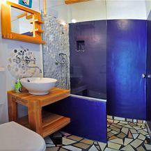 Kupaonice na Hvaru - 2