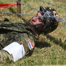 Ante Jović pobjednik Memorijala bojnika Davora Jovića(Foto: Foto: MORH/M.Čobanović) - 5