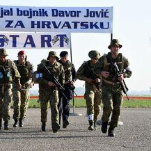 Ante Jović pobjednik Memorijala bojnika Davora Jovića(Foto: Foto: MORH/M.Čobanović) - 7