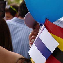 Nastavlja se afera Hotmail (Video: Dnevnik Nove TV)