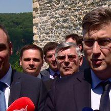 Plenković o referendumu (Dnevnik.hr)