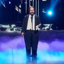 TLZP Damir Poljičak kao Luciano Pavarotti NASTUP