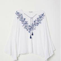 H&M odjevni komadi iz plus size kolekcije - 7