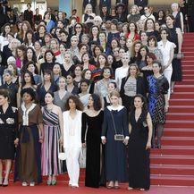 Cate Blanchett s još 81 ženom stala je na stepenice Filmskog festivala u Cannesu