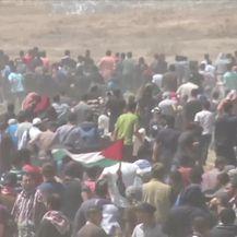 Nasilje i ubojstva na Bliskom Istoku (Video: Vijesti u 17 h)
