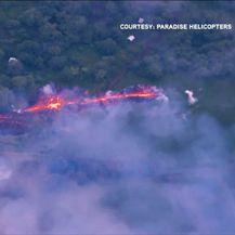 Kilauea se ne smiruje (Foto: Dnevnik.hr) - 2