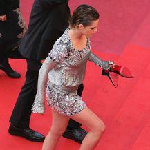 Kristen Stewart na premijeri filma