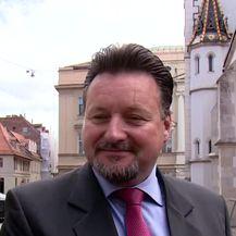 Kuščević o ostavci Martine Dalić (Video: Dnevnik.hr)