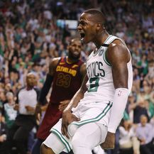 Terry Rozier (Foto: AFP)