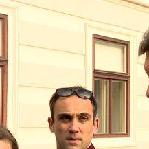 Milan Kujundžić o aferi Hotmail (Video: Dnevnik.hr)