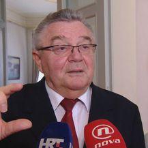 Zdravko Ronko o razlozima izlaska iz SDP-a (Foto: dnevnik.hr)