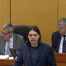 Sinčić o Aferi Hotmail (Video: Dnevnik.hr)