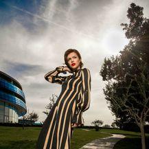 Duh juga Francuske u novoj kolekciji DeLight utjelovila je glumica Tara Rosandić - 3