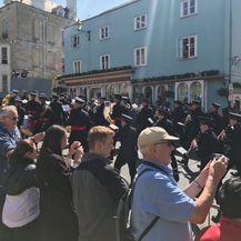Kraljevsko vjenčanje – generalna proba (Foto: Barbara Štrbac) - 2