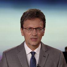 Objavljeni novi mailovi (Video: Vijesti Nove TV u 14 sati)