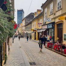 Radićeva ulica