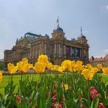 Najfotkanije lokacije u Zagrebu - snimljeno mobitelom Samsung Galaxy S9 - 21