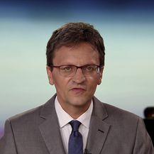Meghan Markle poslala priopćenje (Video: Vijesti Nove TV u 14 sati)