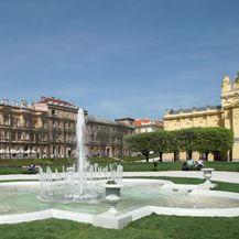 Top 5 najfotkanijih lokacija u Zagrebu