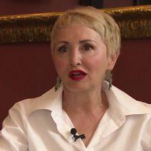 Ankica Dobrić (Screenshot: Video)
