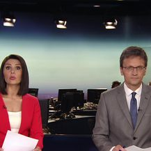 Najava ekskluzivnih snimki policije u Provjereno u 22:30 h (Video: Dnevnik Nove TV)