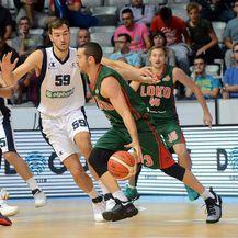 Zadar - Lokomotiv Kuban (Foto: Zadar Basketball Tournament)