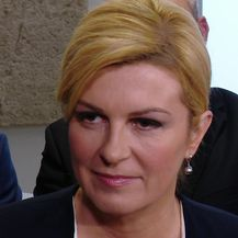 Predsjednica RH Kolinda Grabar - Kitarović o aferi Hotmail