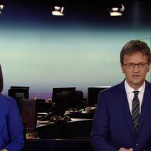 Mislav Bago o aferi Hotmail i nagodbi Agrokora (Video: Dnevnik Nove TV)