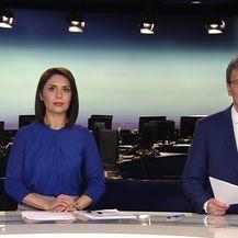 Vjekoslav Đaić uživo o hrvatskom predsjedanju Vijećem Europe (Video: Dnevnik Nove TV)