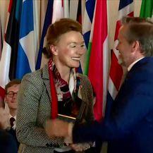 Hrvatska predsjeda Vijećem Europe (Video: Dnevnik Nove TV)