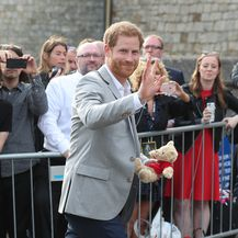 Princ Harry (Foto: Getty Images)