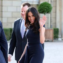Kraljevsko vjenčanje (Foto: AFP) - 3