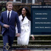 Zarada od vjenčanja (Foto: Dnevnik.hr)