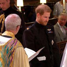 Razmjena zavjeta princa Harryja i Meghan Markle (Foto: Dnevnik.hr) - 4