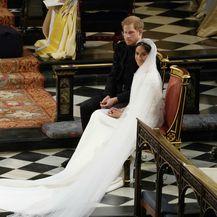 Ceremonija vjenčanja Meghan Markle i princa Harryja - 4