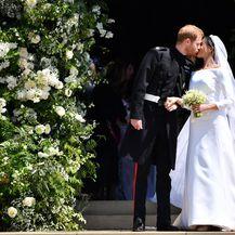 Princ Harry i Meghan Markle vjenčanjem su dobili titule vojvode i vojvotkinje od Susexa