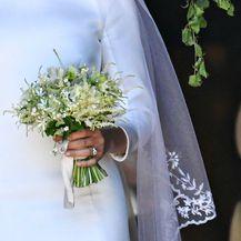 Buket Meghan Markle posveta je princezi Diani