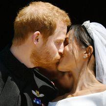 Crkveni obred kraljevskog vjenčanja (Foto: PIXSELL) - 4