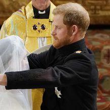 Crkveni obred kraljevskog vjenčanja (Foto: PIXSELL) - 7