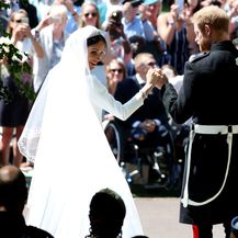 Vojvoda i vojvotkinja od Sussexa (Foto: PIXSELL) - 6