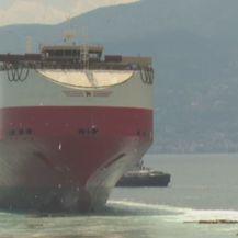 Porinuće broda u brodogradilištu 3. maj (Foto: Dnevnik.hr) - 2
