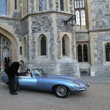 Drugu vjenčanicu vojvotkinje od Sussexa potpisuje Stella McCartney - 1