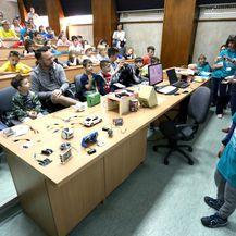 BašTIna znanosti (Foto: IRB)