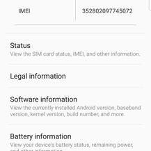 Samsung Galaxy S9 (Foto: Zimo)
