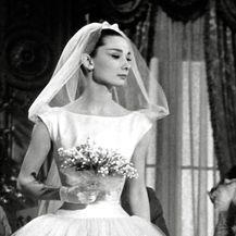 Audrey Hepburn u filmu \