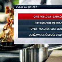 Tko želi kuhati u Banskim dvorima? (Foto: Dnevnik.hr) - 3
