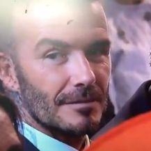 David Beckham (Foto: Screenshot)