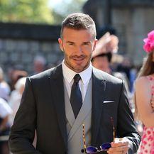David Beckham (Foto: Pixsell)