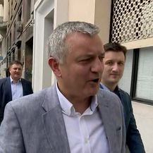 Darko Horvat o mjestu ministra gospodarstva (Video: Dnevnik.hr)